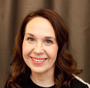 Anitta Heikkilä