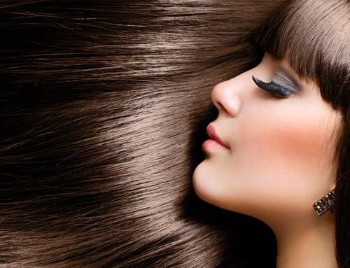 Hiusten Spa-hoidot ja Leikkaukset