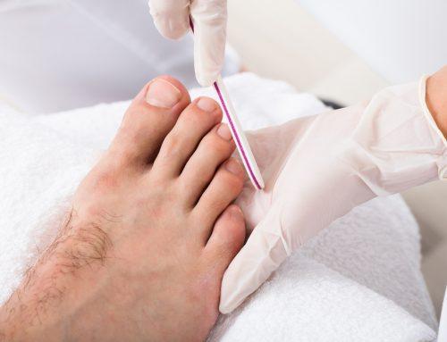 Jalkahoitoa naisille ja miehille, myös ryhmille hyvät jalkahoidot