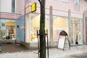 kauneushoitola Runeberginkatu 4 Helsinki