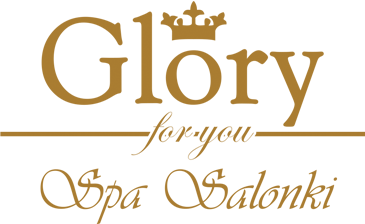 Glory for you Salonki Logo