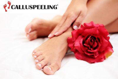 Jalkahoito hoitaa jalkoja